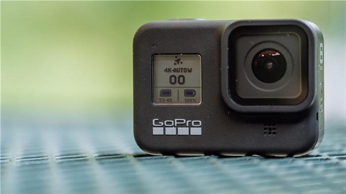 gopro video format