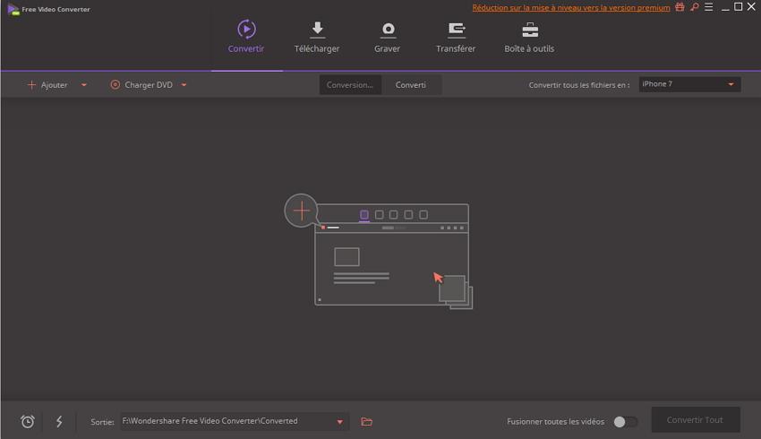 convertisseur vidéo gratuit