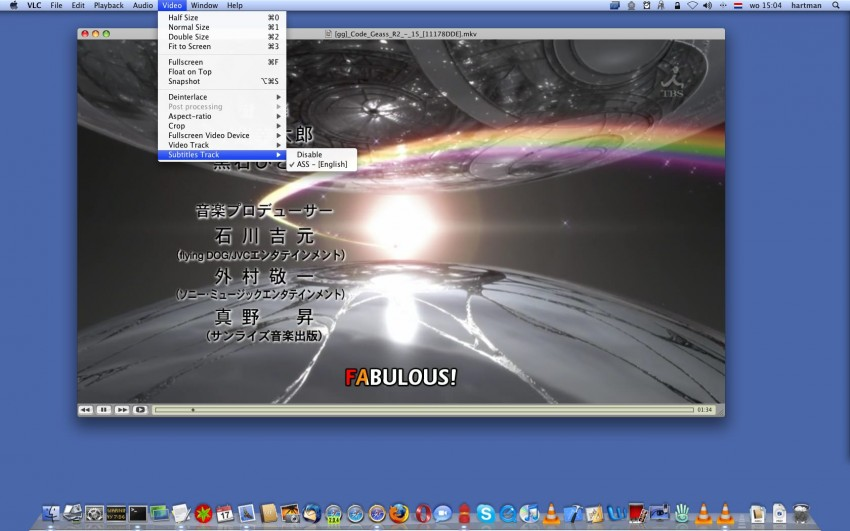 10 nützliche AVI-Player für Mac - VLC Media Player