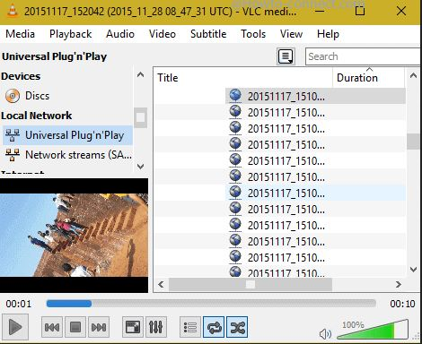 3 Must Know Tips to Play DLNA Content with VLC