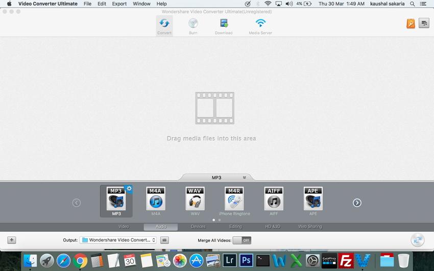 YouTube Converter for Mac
