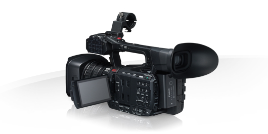 Canon XF205 - Professional HD Camcorder