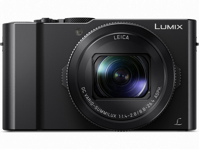Panasonic LUMIX DMC-LX10K - 10 most popular Panasonic cameras