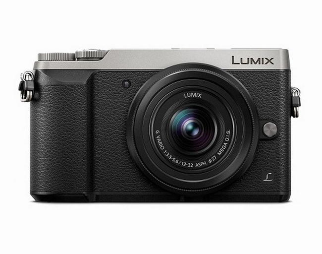 Panasonic LUMIX GX85 - 10 most popular Panasonic cameras