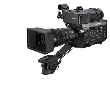 Sony PXWFS7M2K