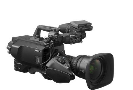 Sony HDC4800L