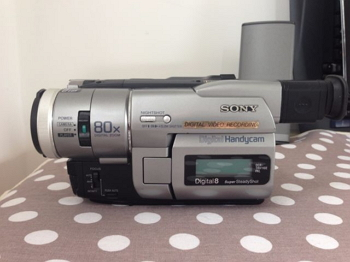 A Full Guide to Get Best Sony Camcorder/Sony Handycam