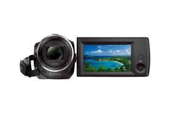 Sony HDR-CX440 - Le meilleur caméscope Sony