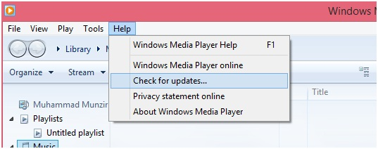 Laden Sie den neuesten Windows Media Player herunter
