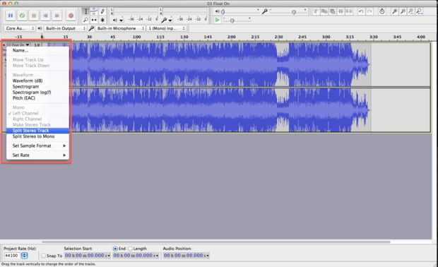 5 Common Ways to Remove Vocals from MP3