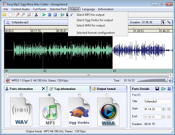 Top 5 Common Ways to Cut MP3 Files Free/Online