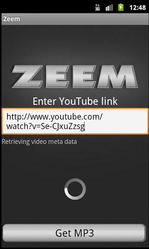 youtube to mp3 converter-zeem