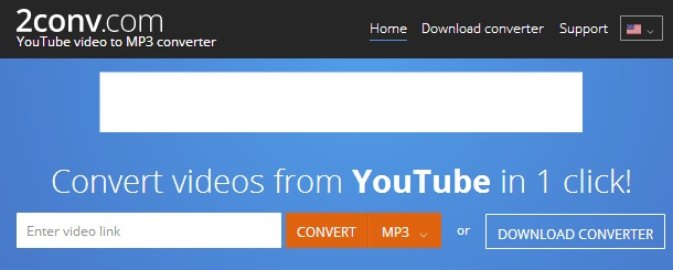 convertir youtube en mp3