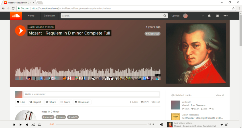 Top 3 Solutions to Convert Soundcloud to MP3