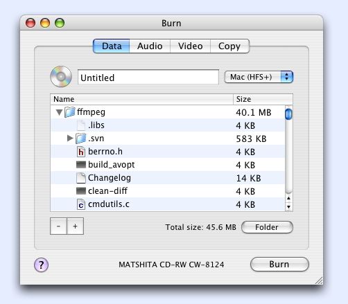 best dvd burning software free Burn