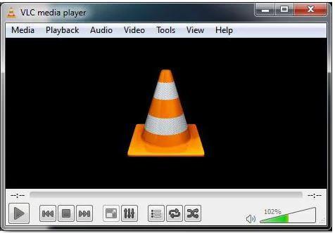 VLC mediaspeler