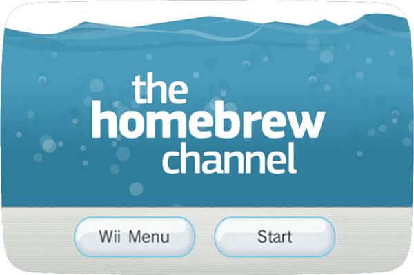 Eine DVD auf einer Wii über den Homebrew Channel anschauen