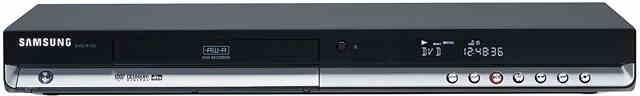 Gravador Samsung DVD-R135