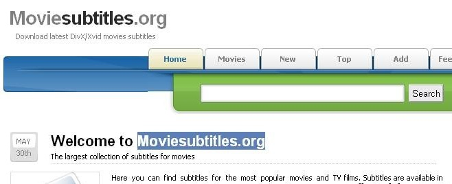 subtitles free download-moviesubtitles