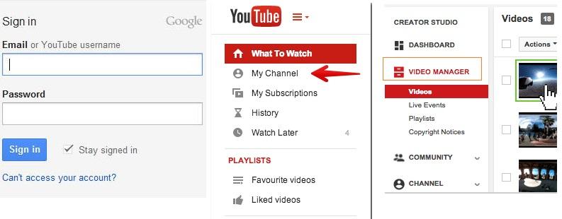 untertitel in video hinzufügen