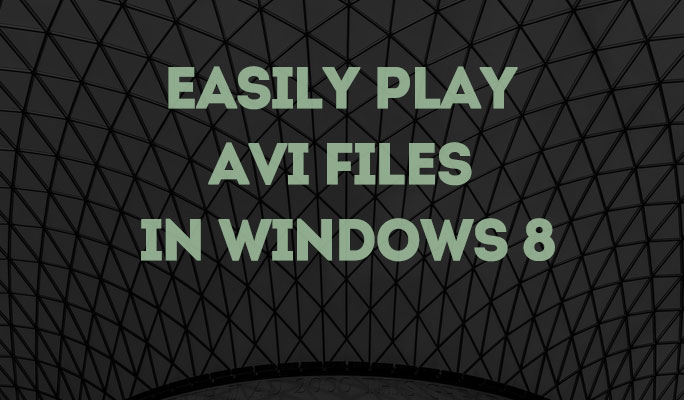 Free AVI Player for Windows 10: How to Easily Play AVI Files on Windows 10