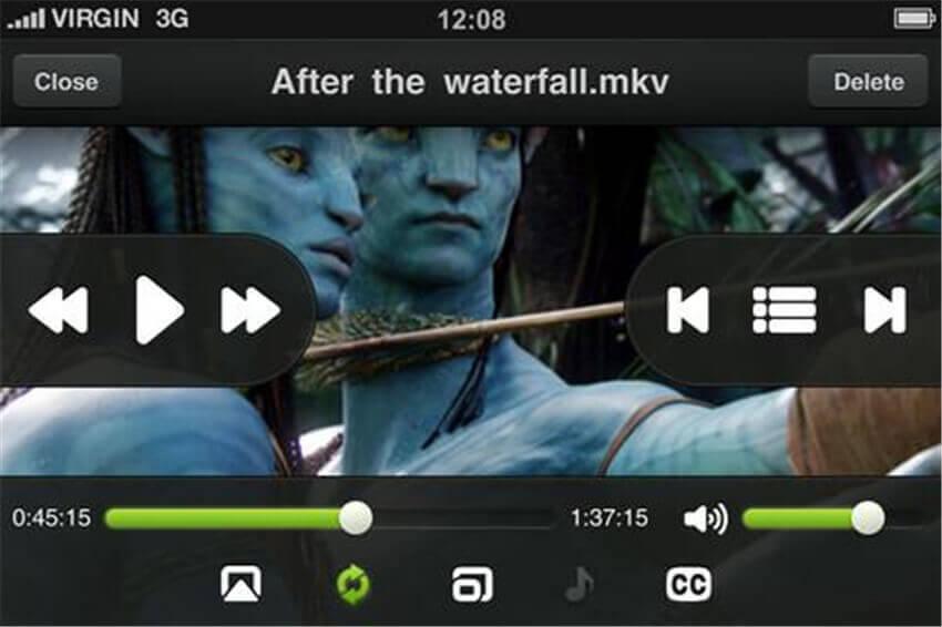 VLC Alternative