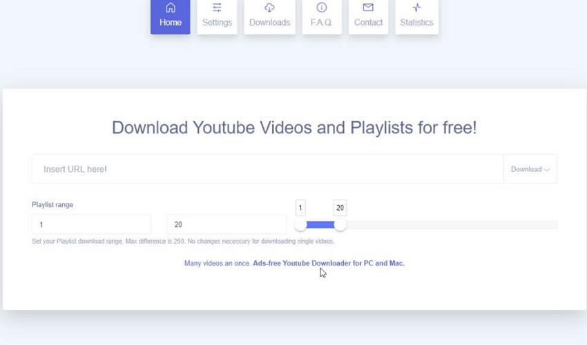 online 4k video downloader - Ddownr