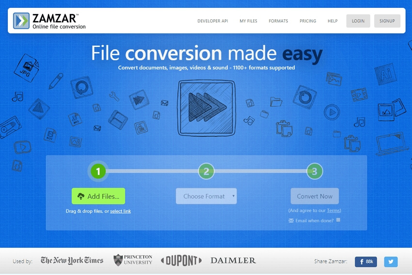 convert video to hd online free