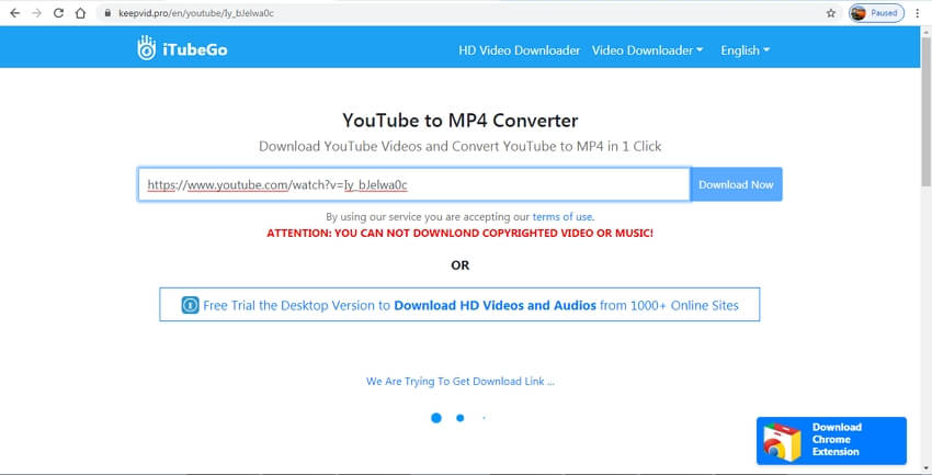 conversor de vídeo on-line gratuito para mp4 hd -