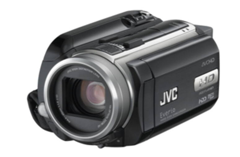 transfer JVC camcorder videos on windows