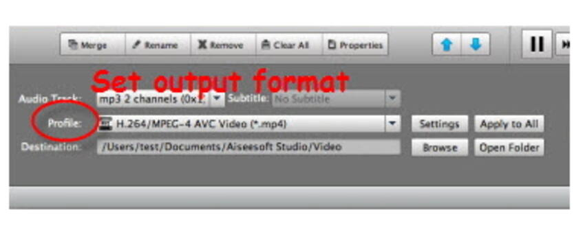 transfer JVC camcorder videos on mac