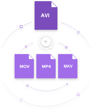 Convertir MP4 en JPG