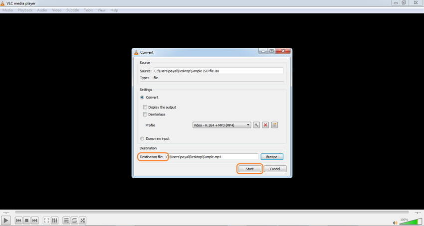 free iso to mp4 converter windows 10