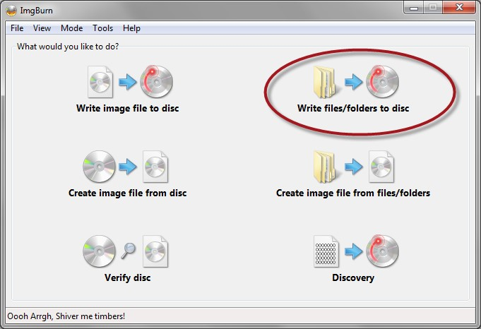 burn audio cd windows 10 software