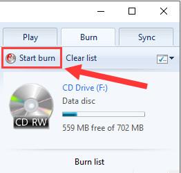 burn cd mp3 download