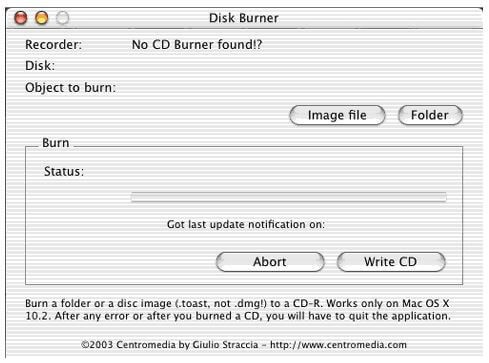 cd burner windows 8 64 bits