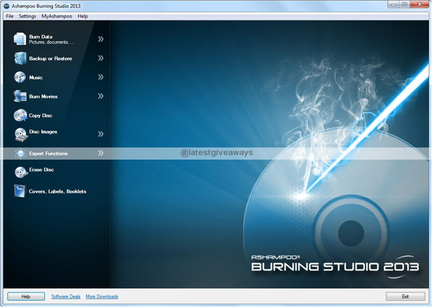download cd burner xp full version