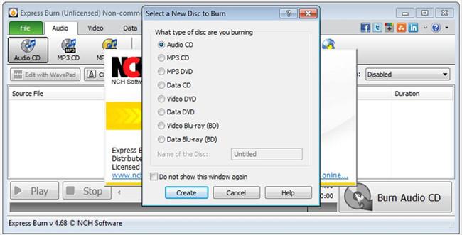 cd burner for windows 10 free download