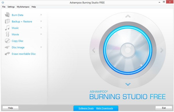 download cd burner for windows 10