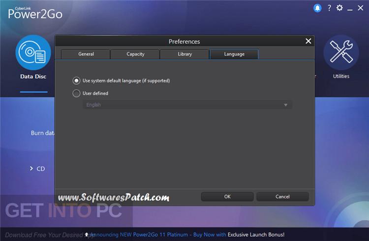 cd burning software windows