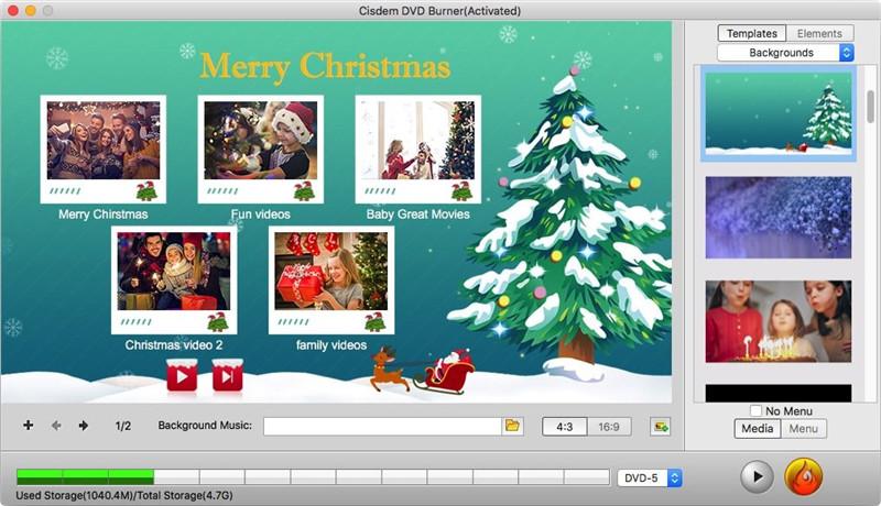 install cd burning software mac