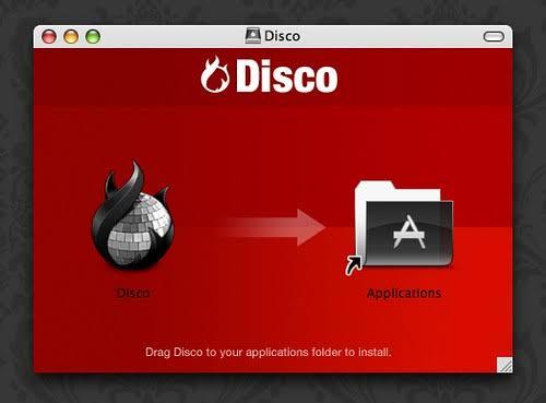 open cd burning software mac