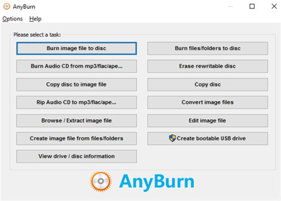 free cd and dvd burning software