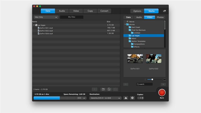 best music burning software