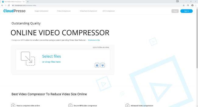 video quality reducer