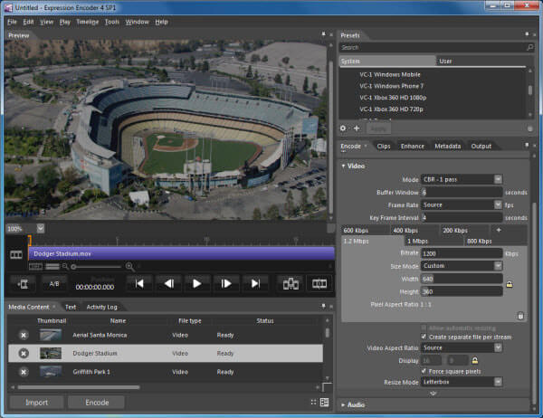 gratis video compression software