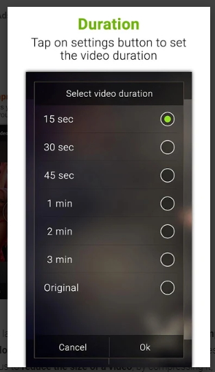 Compresor de Video para Android - Video Compressor
