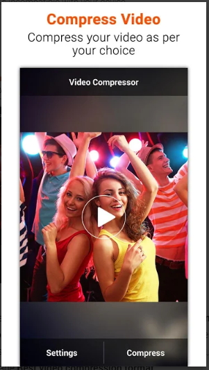 video compressor app for Android -1