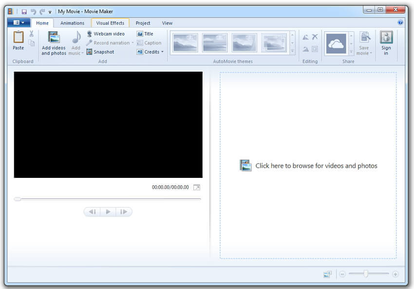 software gratuito compressione video