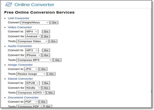 convert WAV to WMA  by Online WAV to WMA Converter